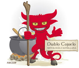 Diablo cojuelo (mitología)