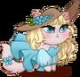Cosette Rank 4