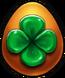 Shamrock Egg