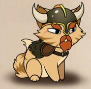 Thor Rank 2 (Old Version)
