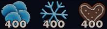400 Purrismas Materials 2017