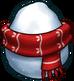 Snow Egg