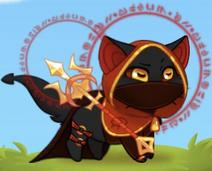 SiF Cat