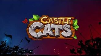 Castle Cats OST - Cheezy Castle