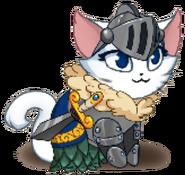 Knightniss Rank 4 (Old Version)