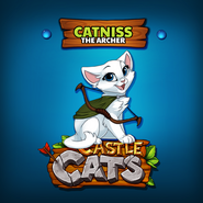Catniss Official Image 2016