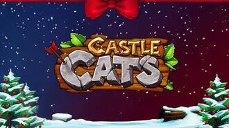 Castle Cats OST - Purrismas is coming!