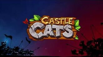 Castle Cats OST - Going on an adventure