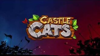 Castle Cats OST - Main Theme