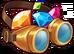 Diamond Lens