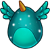 Emerald Egg