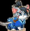 Kenshin Rank 4