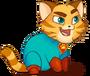 Justicecat Rank 2