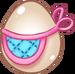 Baking Egg