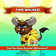 Emma Timewalker