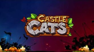 Castle Cats OST - Ghost of Catania