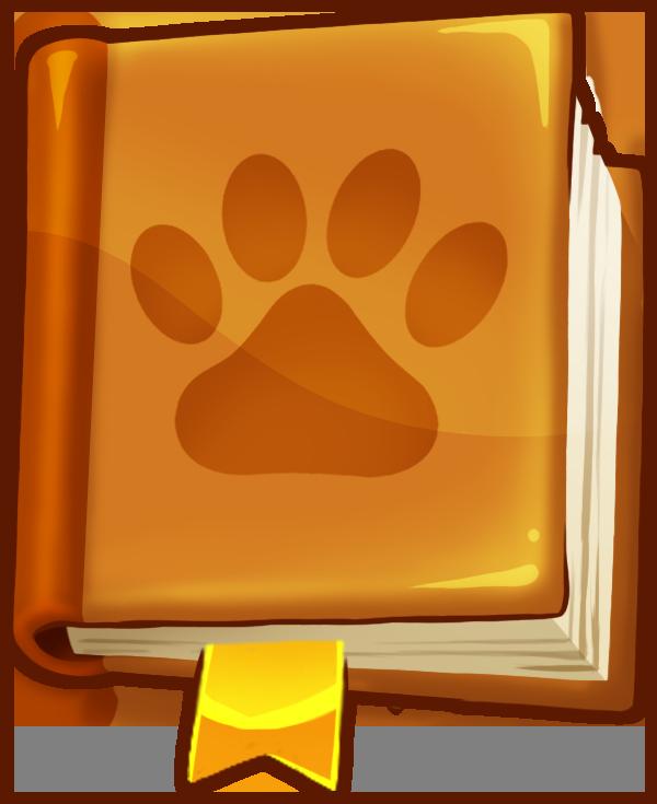 Hero Book Icon