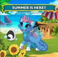 Nessie Summer 2019 Official Image