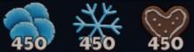 450 Purrismas Materials 2017