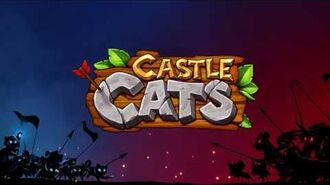 Castle Cats OST - Paws of Power
