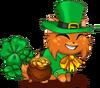 Cat Patrick Rank 4