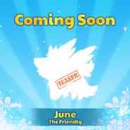 June Teaser