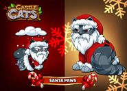 Santa Paws Official Image 2016