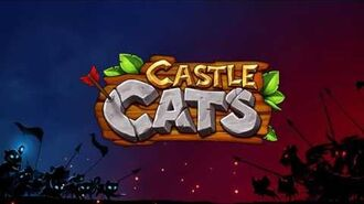 Castle Cats OST - Catania Blues