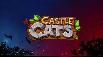 Castle Cats OST - Flutes of Catania