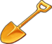 Golden Shovel