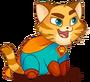 Justicecat Rank 4