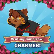 Charmer Timewalker