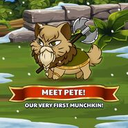 Pete Official Image