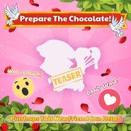 Berry Teaser
