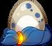 Sabertooth Egg