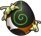 Warlock Egg