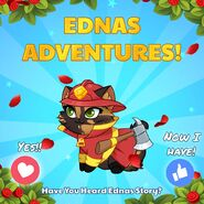 Edna Official Image