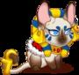 Cleo Rank 4