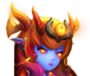 Evolved Succubus Icon
