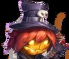 Skin Pumpkin Duke Icon
