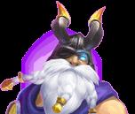 File:Thunder God Icon.png