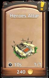 Heroesaltar