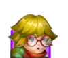 Professor Ribbit Icon