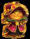 Evolved Pumpkin Duke
