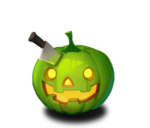Slime Halloween 2013