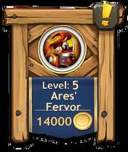 Aresfervor5