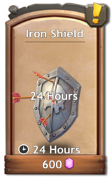 Ironshield