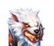 Werewolf Icon
