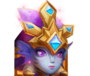Evolved Siren Icon