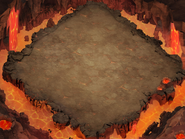 Map dungeon